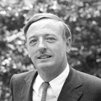 William Frank Buckley Jr. (1925-2008)