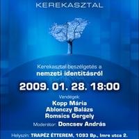 Konzílium 2.0 - Nemzeti identitásunk