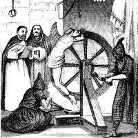 A szent inkvizíció: mítosz és valóság 1.