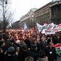Békemenet: változóban a politikai kultúra?