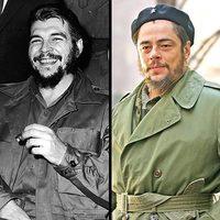 Hollywood és Che