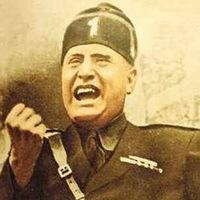 Orbán már megint Mussolini