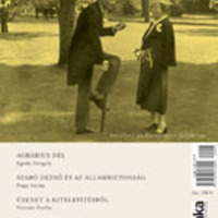 Megjelent a Kommentár 2010/5. száma