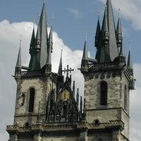 Prága és Budapest II.