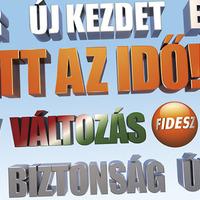 Vizuális elkúrás – Tervezz jobb plakátot, mint a Fidesz!