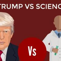 Tudósok kontra Trump – a háború elkezdődött