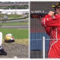 Zuhanhat az F1 Alonso és Räikkönen miatt