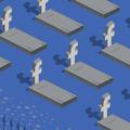 Elhunytak a Facebookon: Közösségi hálóból digitális temető
