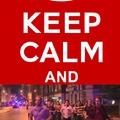 Keep calm and carry on, avagy a terror már életünk része?