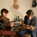 Szörfös gitárrock magyar népzenével keverve: A Folksteps alapítóival beszélgettünk