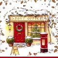 10 retró karácsonyi jókívánság típus