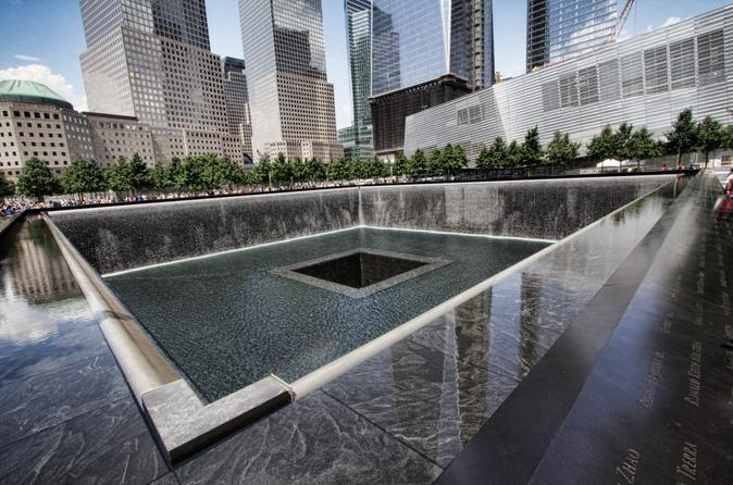 The Ground Zero