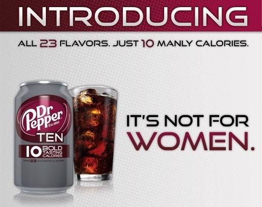 Nem nőknek... mert kőkemény 10 kalória van benne