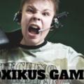 A toxikus Gamer-közösségről