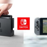 Nintendo Switch Bemutató Vélemény