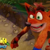 Crash Bandicoot N. Sane Trilogy Kritika