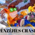 Crash Team Racing Nitro-Fueled - Élősködés a nosztalgián