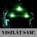 Miért nem lesz több Splinter Cell játék?