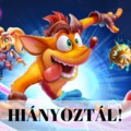 Őszinte vélemény: Crash Bandicoot 4: It's About Time