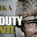 Kritika: Call of Duty WWII