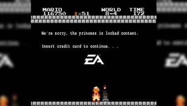 Mit is csinál az Electronic Arts?