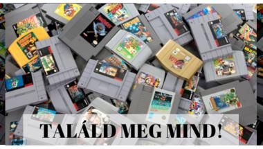 Tippek a videojáték gyűjtéshez