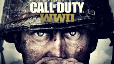 Call of Duty WWII bejelentés + trailer
