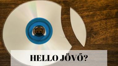 A lemez nélküli konzolok kora?