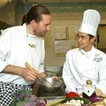 Chef Abroad