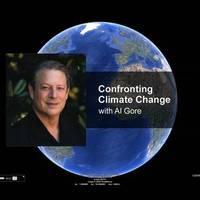 A Google is készül a klímakonferenciára