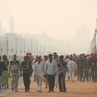 India is előállt egy kibocsátáscsökkentési célszámmal
