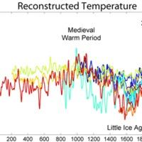 Legendák a klímaváltozásról 4. - A globális felmelegedés pusztán természeti jelenség, a klíma folyamatosan változik.