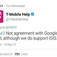 Az amerikai T-Mobile és a világ legrosszabb névválasztása