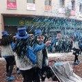Két videó és egy csomó kép a vasárnapi lörrachi farsangi felvonulásról