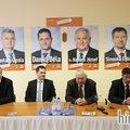 Hanó, Kovács, Dankó, Simonka: egy híján ugyanazokat indítja a Fidesz Békésben, akiket négy éve