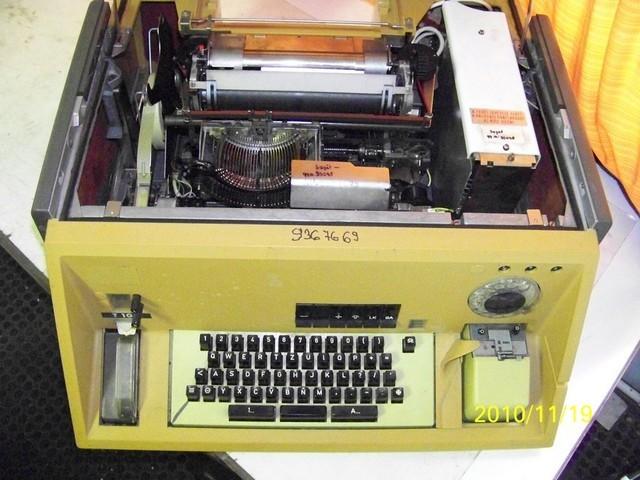 Távgépíró, FEP TG, Telex.hu