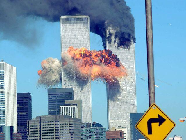 Végigaludtam 9/11-et