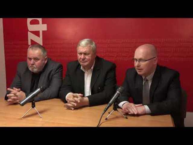 Csepel-szindróma Orosházán - MSZP kontra Együtt