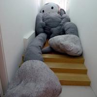 nagy majom vagy kicsi ház?