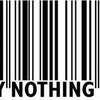 Buy nothing day / Ne vásárolj semmit nap!