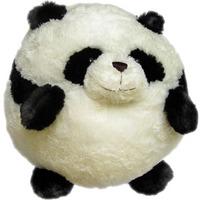 kocka panda után szabadon: gömb panda