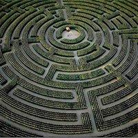 Top 10 Labirintus
