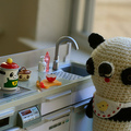 napi panda