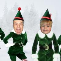Legyél te is kicsi, zöld karácsonyi manó!