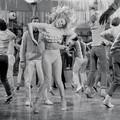 yeah yeah dance