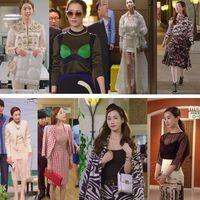 Legendás öltözékek és kiegészítők a koreai sorozatok történelmében
