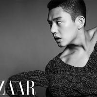 Yoo Ah-in, a nem jóképű, de zseniális szívtipró