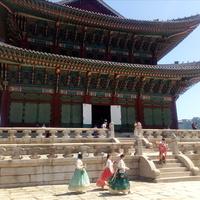 Dél-Korea, én így szeretlek...