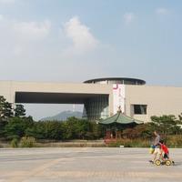Éjszaka a Múzeumban – Dél-Korea múzeumai egy látogató szemén keresztül