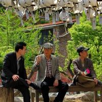 Dél-Korea – Ázsia rejtett gyöngyszeme